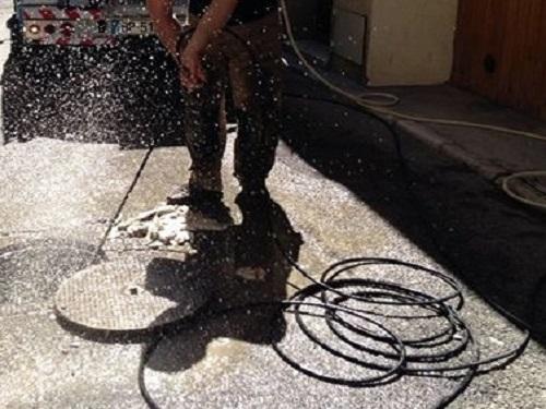 installation fosse toutes eaux